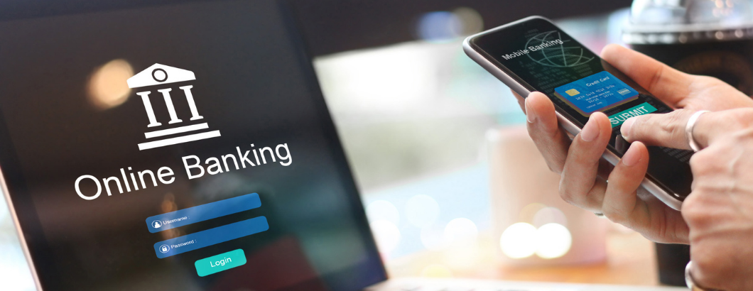 New Online & Mobile Banking