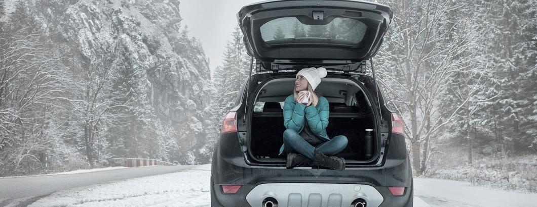 Winter Auto Loan Special Event